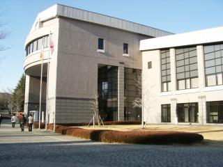 松本文化会館
