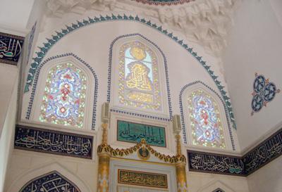 イスラム式の挙式
