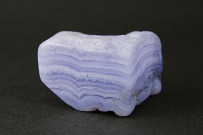 ブルーレースアゲート 原石