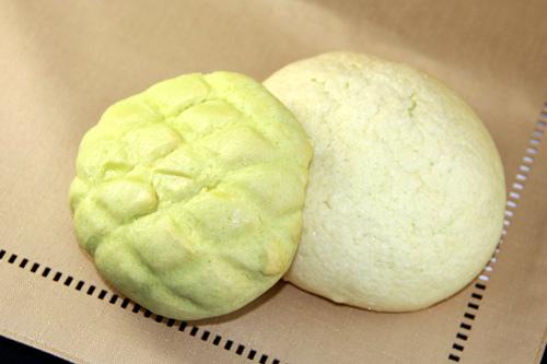 絶品メロンパン