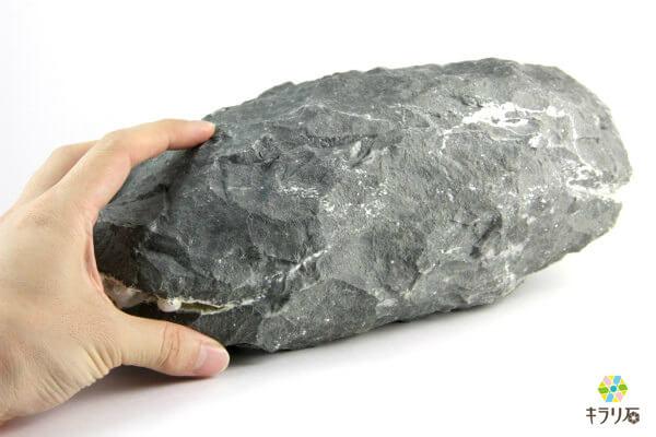 オケナイトの母岩