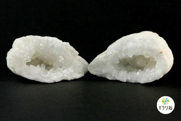モロッコ産水晶 ジオード_2